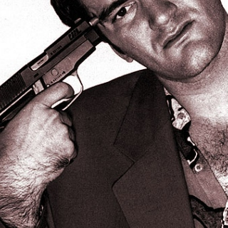 Tarantino's Money Shot