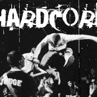 Hardcore up your...