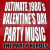 Valentines Day Mix Tape 1980's Edition(Turn around, bright eyes)