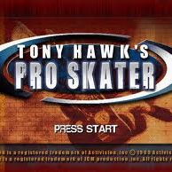 Tony Hawk's Pro Soundtrack