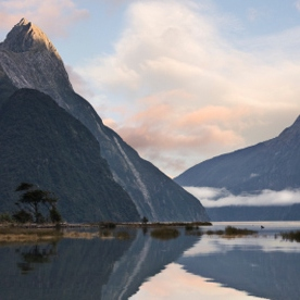 New Zealand Part One