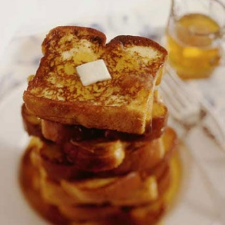 Making French Toast, Fly Niggas Do Fly Things