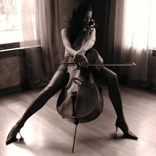Brief history of cello