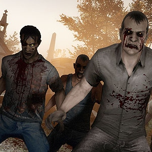 L4D2 Playlist for Gregory :)