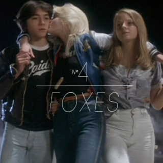 Love & Squalor #4: 20th Century Foxes