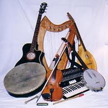 Music from the Emerald Isle