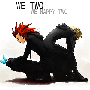 We Two
