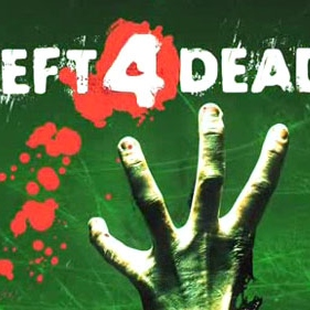 Will's Left 4 Dead Zombie Killing Mix