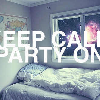 the best party playlist.