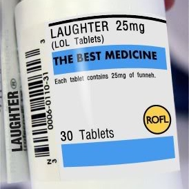 Laughter-Is-The-Best-Medicine Mix