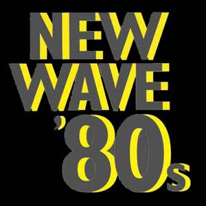 Just Another New Wave Mix