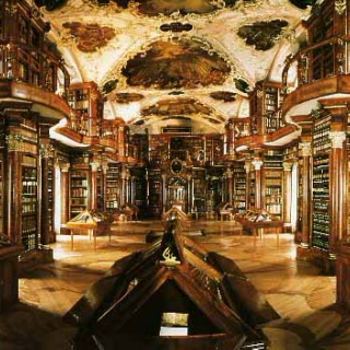 Baroque by the Book: Music to Read by