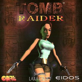 Tomb Raider - Music For Your Manor