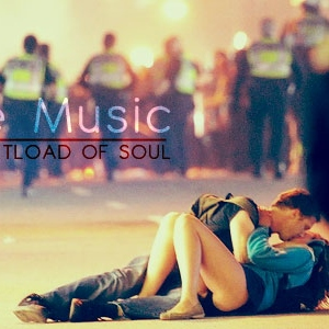 Music to Make Love to *with a Shitload of Soul*