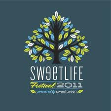 Sweetlife Festival 2011 Mix