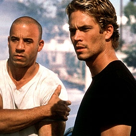 The Fast and the Furious Mix