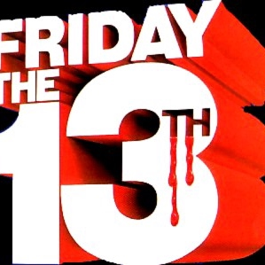 Friday the 13th Mix! >:)