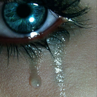 Teardrops on the Pillow