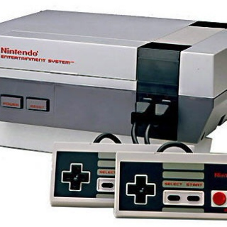Generation Raised By the NES