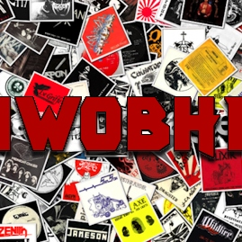 Synthfreek's Best Of The NWOBHM Mix Part 1