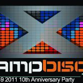 Camp Bisco 10th Anniversary selected artists