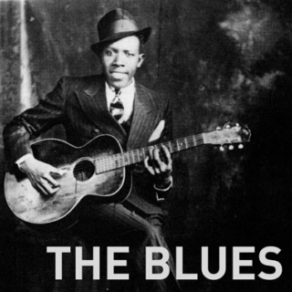 Blues For A Hot Summer Night