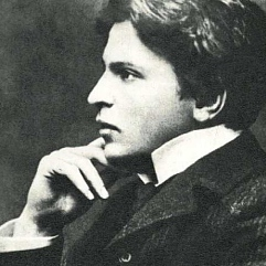 A musical offering. Enescu.