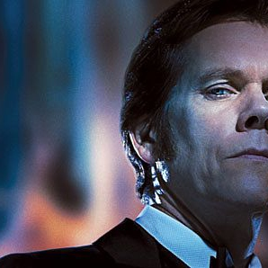 Watch Out, There's Evil Kevin Bacon Behind You!