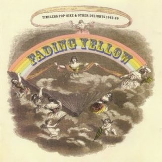 Fading Yellow - Timeless 60's Pop-Sike Gems