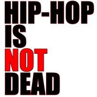Hip Hop isn't dead, its underground.