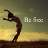 The Only Thing Left To Do Is Be Free