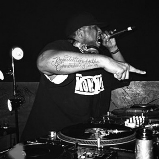 The Essential DJ Premier