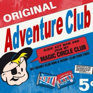 Adventure Club Mix