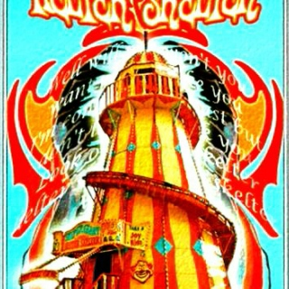 Look Out! Helter Skelter!