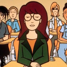 Songs From the TV show ''Daria'' (1st Season)