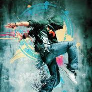 Time to Dance!!! (hot hip hop)