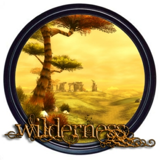 RPG Tones:  The Wilderness