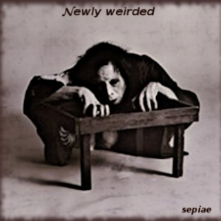 newly weirded