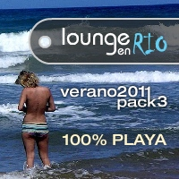 Lounge en RIO 2011 3rd Session