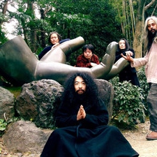 Acid Mothers and Their Many Temples