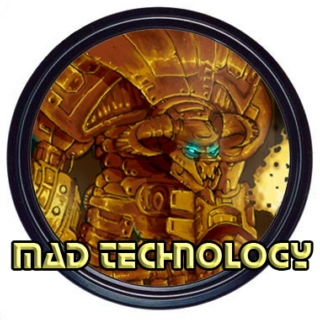RPG Tones:  Mad Technology