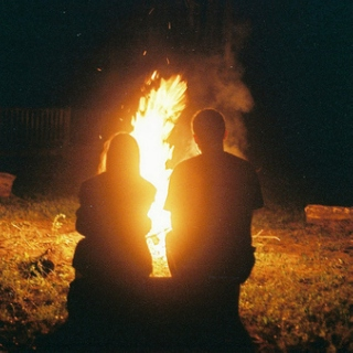 Let's Sit By The Sacred Fire.