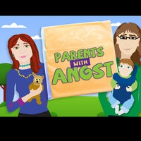 Parents With Angst Back To School Mix