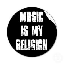 Music as Religion