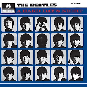 A Hard Day's Night I (Covers)