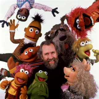 Celebrating Jim Henson