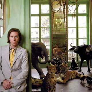 Director Playlist: Wes Anderson