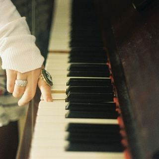 For the love of piano.