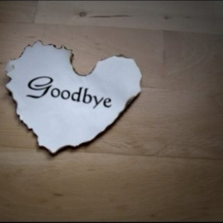 Goodbyes Are Timeless