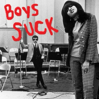 Boys Suck: A Mixtape